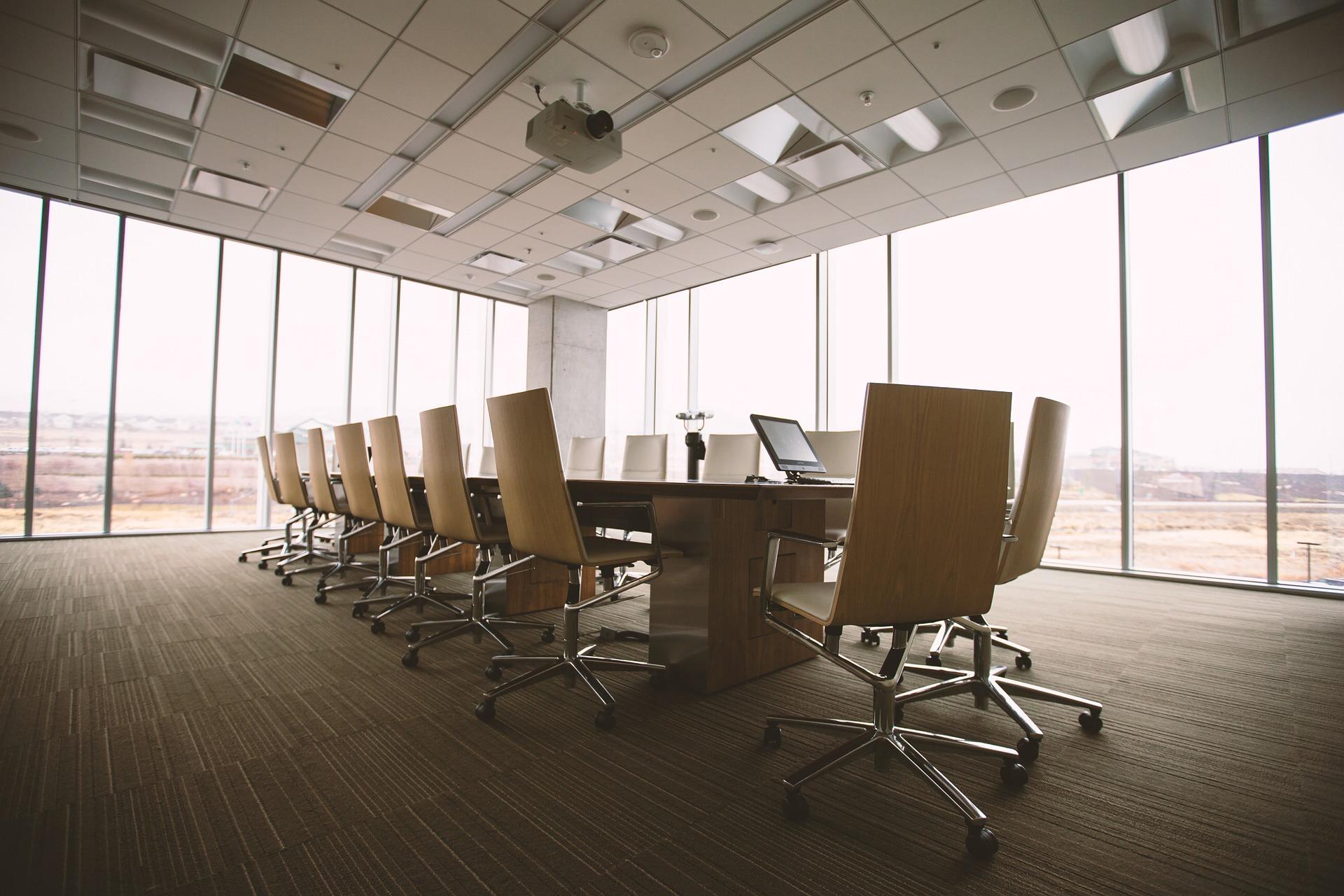mantenimiento y limpieza de oficinas
